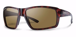 Smith Optics Men's Colson Sunglasses Tortoise Frame, Polarize Brown Lens - $209.00