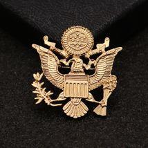 New Brooch Pin Men Lapel Suit Stick Collar European And American Militant Badge image 13