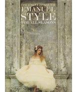 Style for all seasons Emanuel, David - $29.90