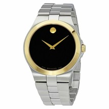 Movado 0606909 Men's Sport Black  Quartz Watch - $344.47