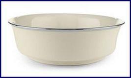 Lenox solitaire serving bowl thumb200
