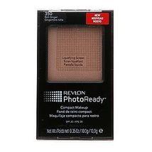 Revlon Photo Ready Compact Makeup #350 Rich Ginger   Spf20 *Fullsize .35oz - $7.50