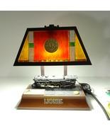 Lionel Train Animated Hudson 700E Locomotive Table Lamp Lights Motion So... - $89.99