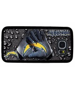 LOS ANGELES CHARGERS PHONE CASE COVER FOR SAMSUNG GALAXY S4 S5 S6 S7 EDGE S8 S9 - $3.95 - $14.84