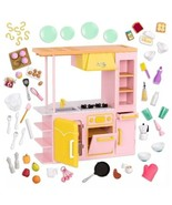 Our Generation Play Sweet Kitchen Set - $89.09