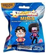 Steven Universe Original Minis Series 1 Steven Universe Mini Figure Myst... - $2.99