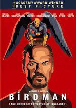 Birdman (DVD, 2015) - €7,96 EUR