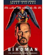 Birdman (DVD, 2015) - $9.00