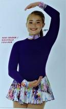 Mondor MOdel 4423 Polartec Skating Dress 2017 - Flower Power - $85.00