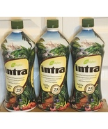 Lifestyles INTRA immune booster 3 bottles Helps to balance 8 biological system  - $99.99