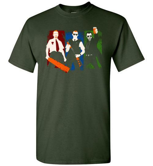 Blood And Ice Cream  T-shirt New