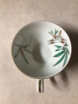 Vintage Noritake Bamboo #5565 Tea/Coffee Cup - $14.52