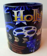 Hollywood California Capitol Records Coffee Mug - $26.50