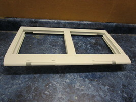 Magic Chef Rerigerator Crisper Frame Part# 61002511 - $45.00