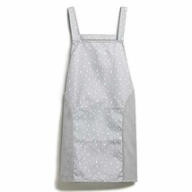 INSHA Everyday Apron Bib Personalized Adjustable Apron with Pockets Apro... - $14.45