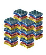 Cleaning Scrub Sponge by Scrub-it - Non-Scratch - Printed Scrubbing Dish... - $18.99