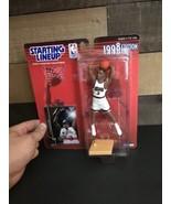 Starting Lineup 1998 Allen Iverson Philadelphia 76ers - $19.34