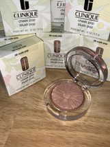 Clinique Cheek Pop Blush Pop 05 Nude Pop BNIB Qty 1 - $19.79