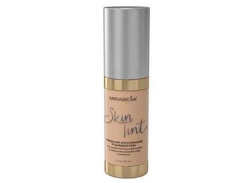 Mirabella Skin Tint Creme - I N,  1 fl oz