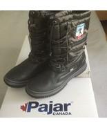 Pajar Grace Snow Waterproof Women Boots NEW Size US 11-11.5  EU 42 M - $119.99