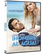 iHombre Al Agua! Spanish Film ~ Anna Faris, Eugenio Derbez - New Origina... - $19.79