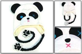 BW Designs: Battle Panda Beanie Brand NEW! - $29.99