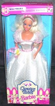 COUNTRY BRIDE BARBIE Doll NEW 1994 WALMART Special Edition - $37.96