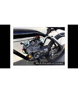 4-Stroke 79cc Transmission Motorized Bicycle For Predator Engine - $89.98