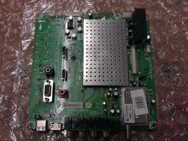 156954  E120417 Version 1 Main Board From Hisense F39V77C LCD TV - $35.95