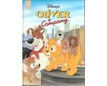 Oliver companybook thumb155 crop
