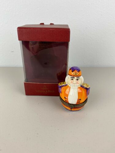 Primary image for Villeroy & Boch Figurine Christmas Decoration