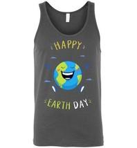 Happy Earth Day Tank New - $19.00+