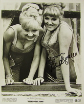 "LYNN REDGRAVE SIGNED AUTOGRAPHED 8X10 MOVIE PHOTO COA ""SMASHING TIME"" (D... - $125.00"