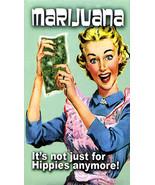 Marijuana Fridge Magnet - $3.95