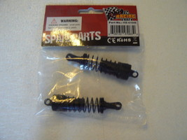 REDCAT RACING TWISTER XB BUGGY FRONT SHOCK (2) KB-61046 - $10.99