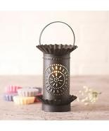 Mini Wax Warmer with Chisel in Kettle Black - $27.95