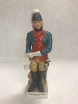 Porcelain Figurine soldier Virginia Light Dragoons 1776 Vintage Andrea S... - £32.08 GBP