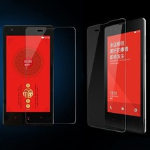 Tempered Glass LCD Screen Protector Guard Shield For Xiaomi Hongmi Red Rice 1 1S - $14.99