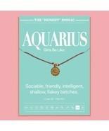 AQUARIUS bracelet - $20.78