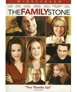 The Family Stone DVD Sarah Jessica Parker Clair... - $8.98