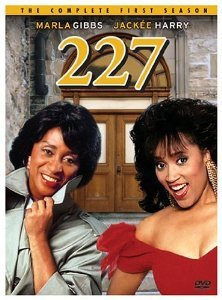 227 - The Complete First Season (1985)