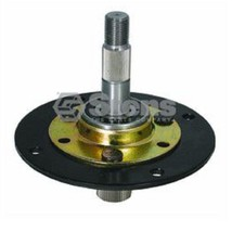 "2 Spindle Assemblies Fit 717-0906 717-0906A 753-05319 917-0906A 32"" 42"" Deck - $58.97"