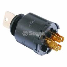 Starter Ignition Switch Fits 144921 178744 327355 327355MA 140399 154855 W/ Key - $13.94