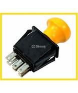 PTO Switch Fits 725-04175 925-04175 6201-343 GT1554 GT2542 GT2544 GT2550... - $18.33