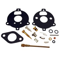 Carburetor Overhaul Kit Fits Briggs & Stratton 394693 295938 291763 398235 Carb