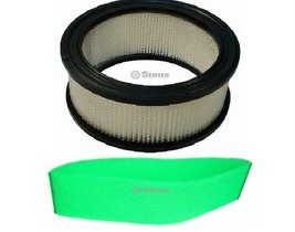 Pre-Filter and Air Filter Fits AM31034 AM37201 45 083 02 4508302 034766 ... - $11.70