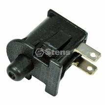SAFETY SWITCH fits ARIENS, SEARS, CUB CADET, DELTA, DEERE, TORO +MANY MORE - $8.16