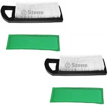 2 Pre-Filters & 2 Air Filters Fit 33425 GY20573, M149171, 4206, 4211, 42... - $19.35