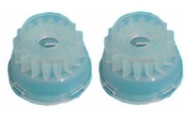 2 STARTER DRIVE GEARS TORO 28-9110 S200 S620 16 tooth - $15.34