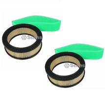 2 Air & 2 Pre-Filters fit 235116S 237421S HH100 HH120 235116 M45800 K241 - $23.43